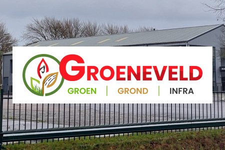 agrarisch werkzaamheden bij Loonbedrijf Groeneveld